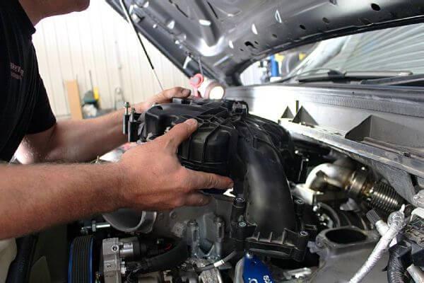 Отзывы о ремонте автомобильных турбин